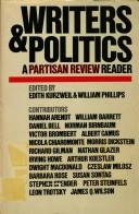 Cover of: Writers & politics |