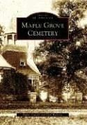 Cover of: Maple Grove Cemetery  (NY)  (Images of America) | Nancy Cataldi