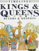 Cover of: Kings & Queens | David Salariya