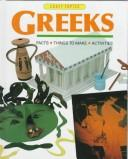 Cover of: Greeks | Rachel Wright