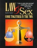 Law & sex come together in the 90's by John V. Esposito