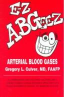Cover of: E-Z Abgeez | Gregory L. Culver