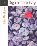 Cover of: Organic chemistry | John E. McMurry
