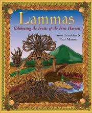 Cover of: Lammas