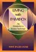 Cover of: Living with Paradox