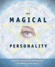 Cover of: Magical Personality | Leslie Michael Lambert