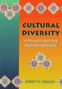 Cultural diversity by Jerry V. Diller