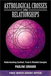 Cover of: Astrological Crosses In Relationships