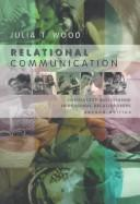 Cover of: Relational communication