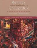 Cover of: Western Civilization: A History of European Society, Volume C | Steven Hause