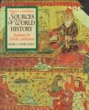Cover of: Sources of World History, Volume I