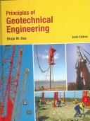 Cover of: Principles of Geotechnical Engineering | Braja M. Das