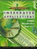 Cover of: College keyboarding, COREL WordPerfect Suite 6.1/7, integrated applications |