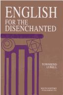 Cover of: English for the disenchanted | Ruth Townsend