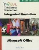 Sports Connection:  Integrated Simulation, Microsoft Office 97 by Susie VanHuss, Connie M. Forde
