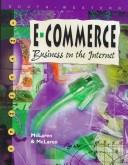Cover of: E-Commerce: Business on the Internet