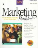 Cover of: Marketing builder