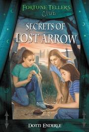 Cover of: Secrets of Lost Arrow