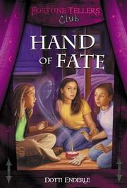 Cover of: Hand of fate