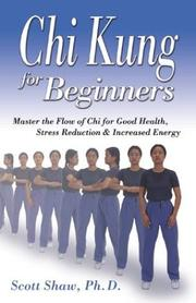 Cover of: Chi Kung For Beginners | Scott Shaw