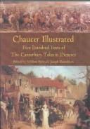 Cover of: Chaucer illustrated