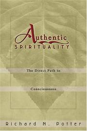 Cover of: Authentic Spirituality