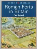 Cover of: Roman Forts in Britain | Paul Bidwell