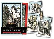 Cover of: Magical Menagerie
