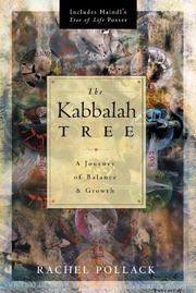 Cover of: Kabbalah Tree | Rachel Pollack
