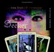 Cover of: Seeker | Rachel Pollack