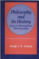 Cover of: Philosophy and Its History