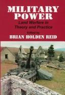 Cover of: Military Power