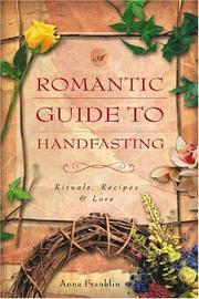 Cover of: Romantic Guide To Handfasting