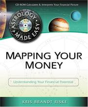 Cover of: Mapping Your Money