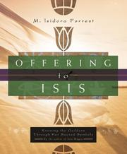Cover of: Offering To Isis
