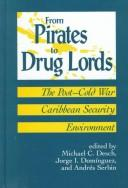 Cover of: From pirates to drug lords |