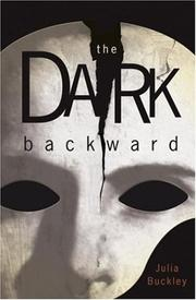 Cover of: Dark Backward, The