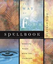Cover of: Way Of Four Spellbook