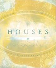 Cover of: Houses