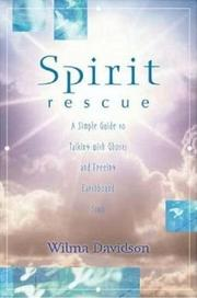 Cover of: Spirit Rescue