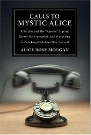 Cover of: Calls to Mystic Alice