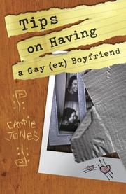 Cover of: Tips on having a gay (ex) boyfriend
