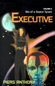 Cover of: Executive