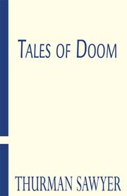 Cover of: Tales of Doom