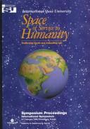 Cover of: Space of service to humanity