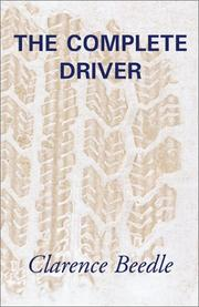 Cover of: The Complete Driver