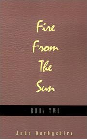 Cover of: Fire from the Sun, Volume 2