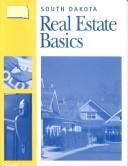 Cover of: South Dakota Real Estate Basics | Dearborn Real Estate