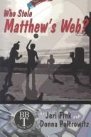 Cover of: Who Stole Matthew