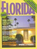 Cover of: Continuing Education for Florida Real Estate Professionals, 2005 Edition   (Continuing Education for Florida Real Estate Professionals) | Edward ODonnell